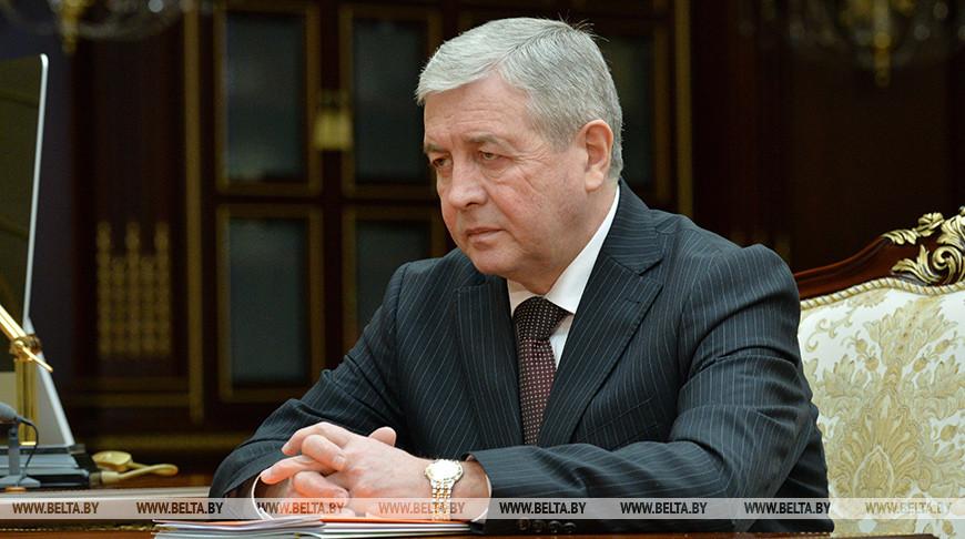 Соглашение о взаимном признании виз между Беларусью и Россией вступит в силу не раньше конца года — Семашко