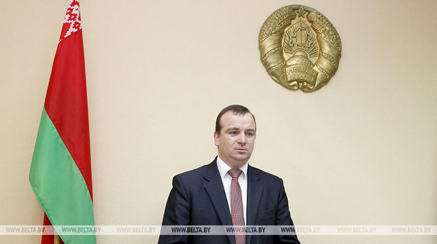 Дмитрий Хома. Фото из архива