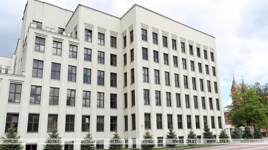 Регистрация кандидатов впрезиденты начинается вБеларуси