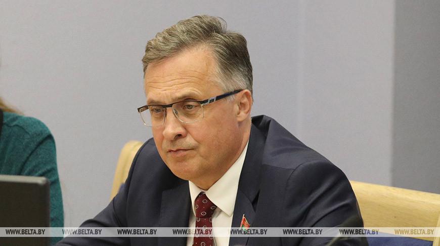 ПА ОБСЕ не сможет направить наблюдателей на президентские выборы в Беларусь - Савиных