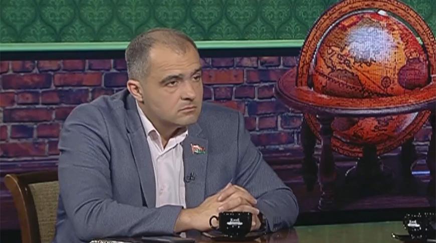 "Скриншот видео ""Беларусь 1"""
