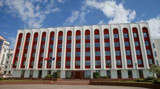 МИД Беларуси. Фото из архива