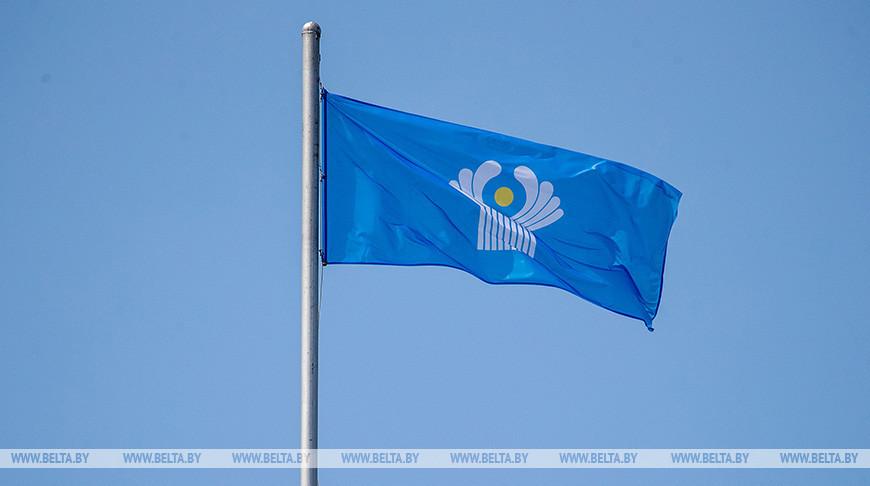 Миссия СНГ примет участие в наблюдении за выборами Президента Беларуси.