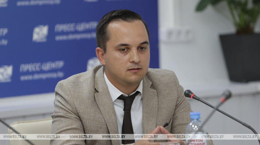 Игорь Пинчук