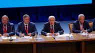 Выборы Президента Беларуси прошли организованно - Лебедев