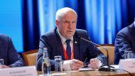 Рост политического накала и напряженности в обществе не вина властей Беларуси - Лебедев