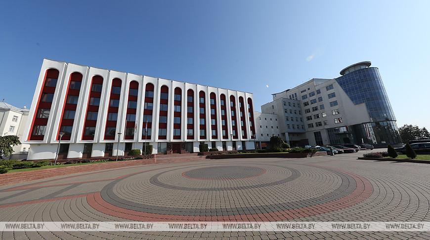 МИД призывает зарубежных партнеров без эмоций разобраться в происходящем в Беларуси
