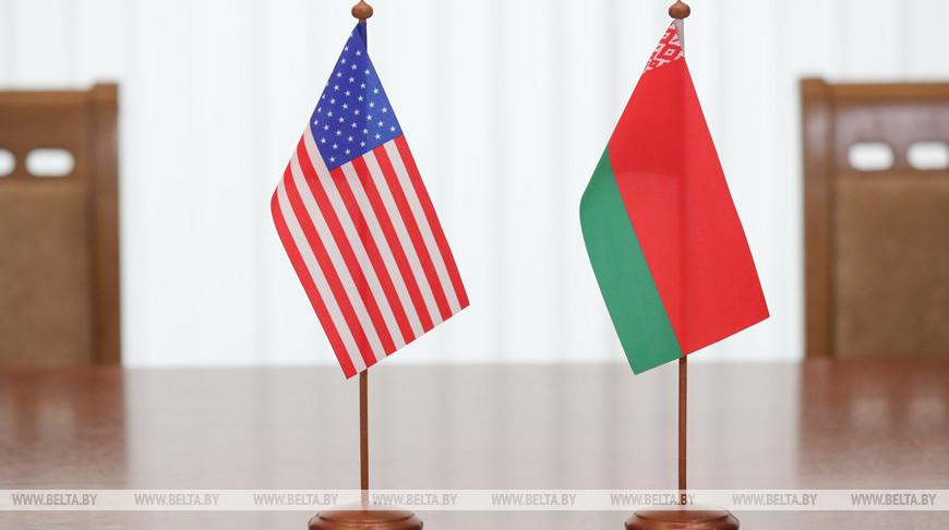 Макей обсудил с Хэйлом перспективы взаимодействия с США и поствыборную ситуацию в Беларуси