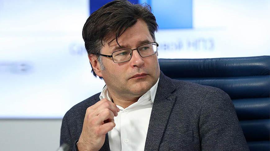 Алексей Мухин. Фото ТАСС