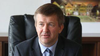 Игорь Лещеня. Фото из архива