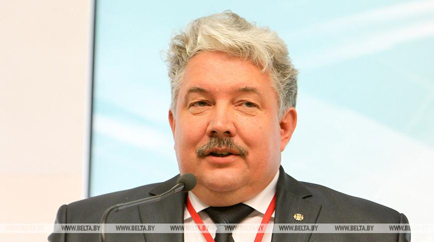 Сергей Бабурин. Фото из архива