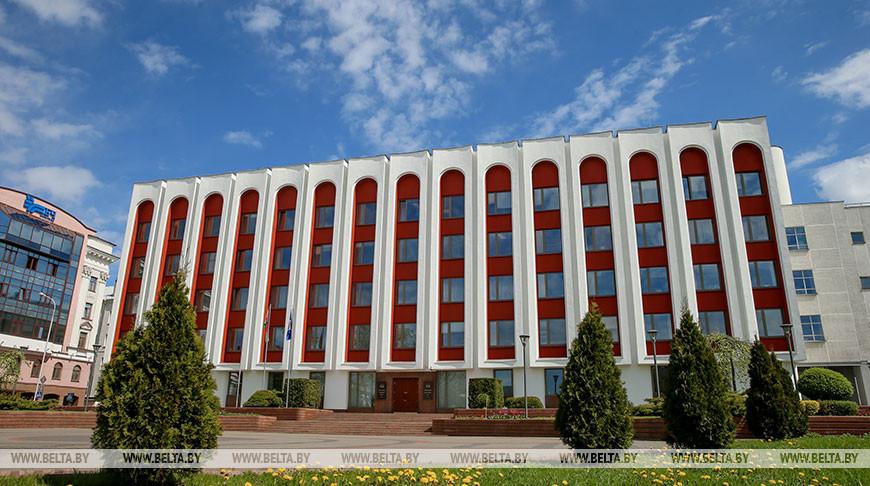 Макей и глава МИД Нидерландов обсудили ситуацию в Беларуси и посреднические инициативы разных стран
