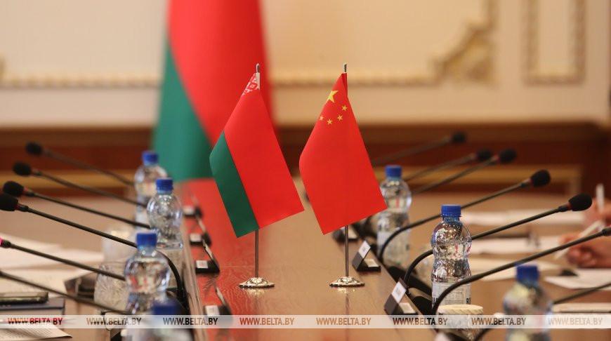Схожесть подходов Беларуси и Китая дает возможность расширять сотрудничество - Андреев