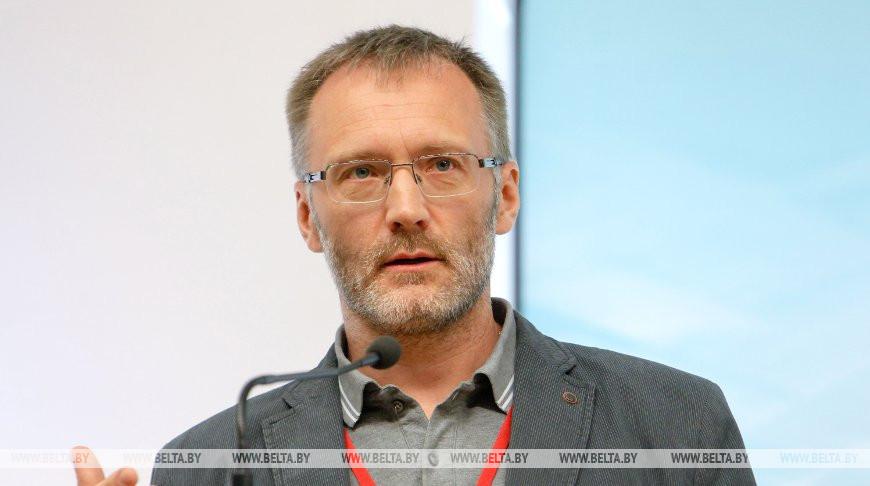 Сергей Михеев. Фото из архива