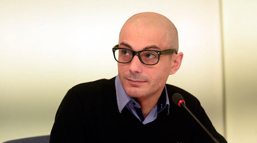 Армен Гаспарян. Фото  kremlinrus.ru