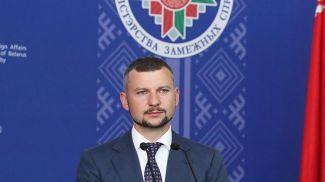 Анатолий Глаз. Фото из архива