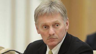 Дмитрий Песков. Фото из архива ТАСС