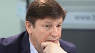 Главными принципами работы зарубежных СМИ в Беларуси должны быть объективность и беспристрастность - Марзалюк