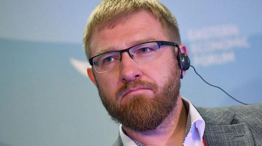 Александр Малькевич. Фото  РИА Новости