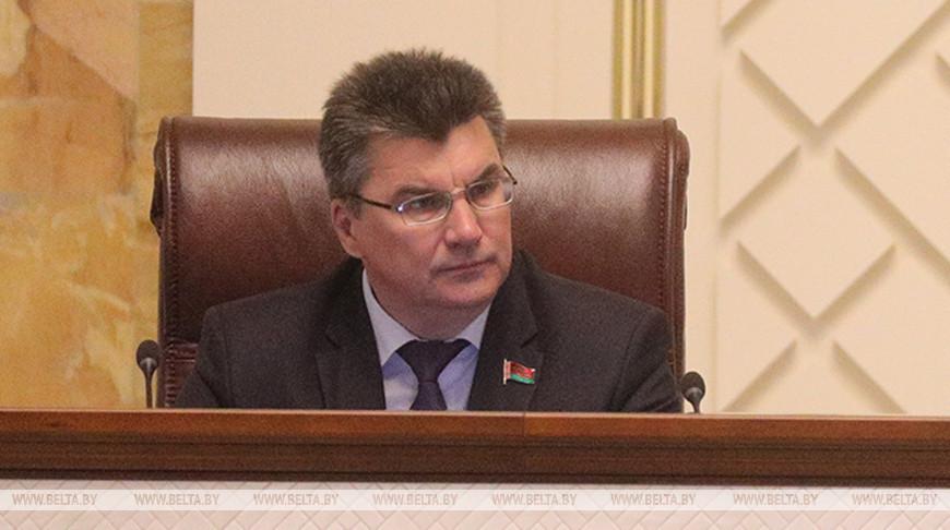 Нестабильность в Кыргызстане создает проблемы для будущего развития страны - Русакович