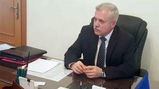 Станислав Зась. Фото из архива ОДКБ