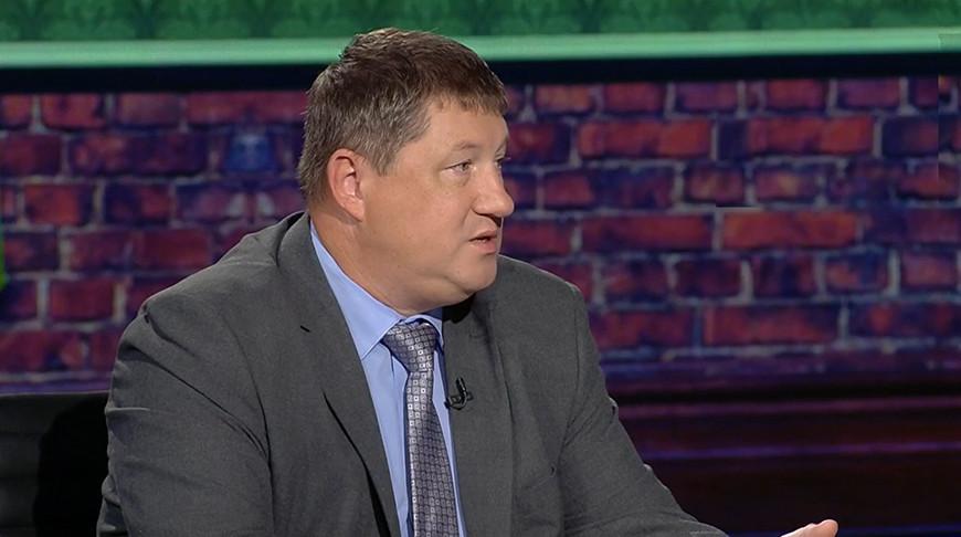 Политолог: белорусское государство не уклоняется от вопросов реформы политической системы