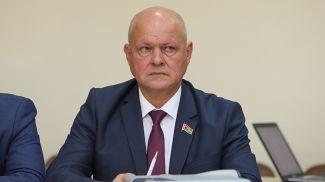 Леонид Брич. Фото из архива