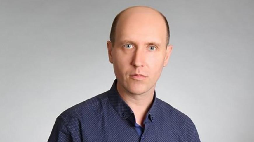 Руслан Бизяев. Фото из facebook-аккаунта