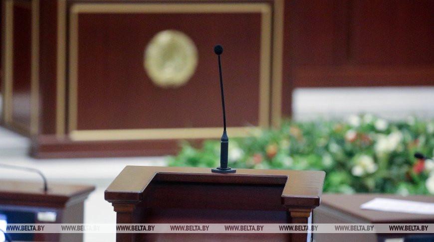 Повестку дня осенней сессии парламента дополнили семь законопроектов - Семеняко