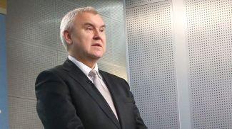 Андрей Гринкевич. Фото из архива