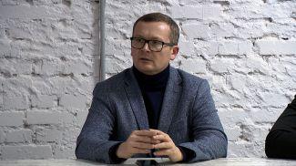 Юрий Воскресенский. Фото из архива