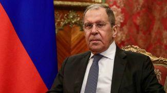 Фото пресс-службы МИД РФ/ТАСС
