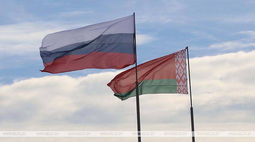 Головченко и Мишустин обсудили противодействие COVID-19 и белорусско-российские проекты