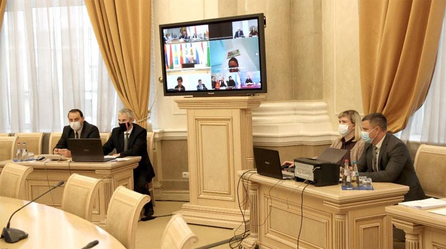 Представители МИД СНГ обсудили взаимодействие в ЮНЕСКО