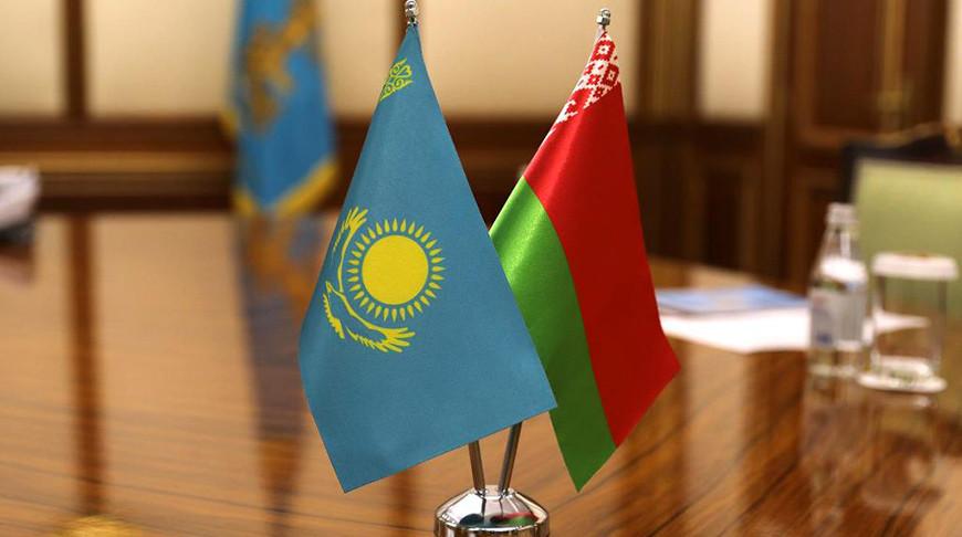 Беларусь и Казахстан обсудили взаимодействие в военно-технической сфере