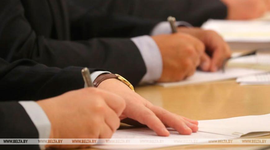 Правительство утвердило план действий по развитию экономики