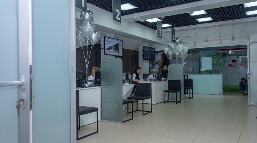 Кредит на квартиру в беларуси в белвэб