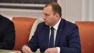 Рыбаков анонсировал скорые поставки нефти в Беларусь из альтернативных источников