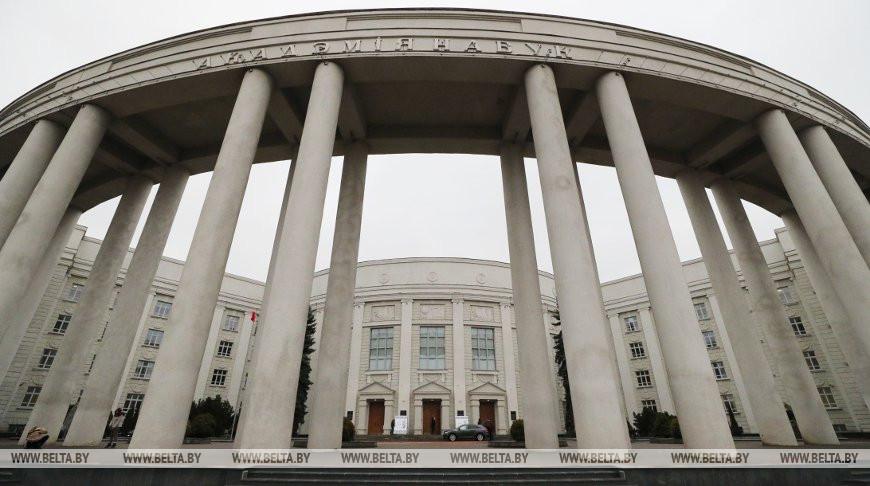 Экспериментальное производство электротранспорта планируется создать в Беларуси в 2020 году