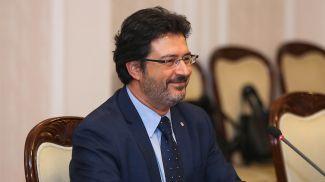 Исидре Гавин