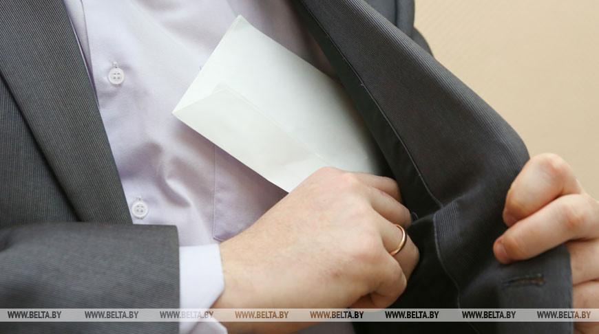 """МНС: некоторые работодатели маскируют зарплаты """"в конвертах"""" неполной занятостью"""