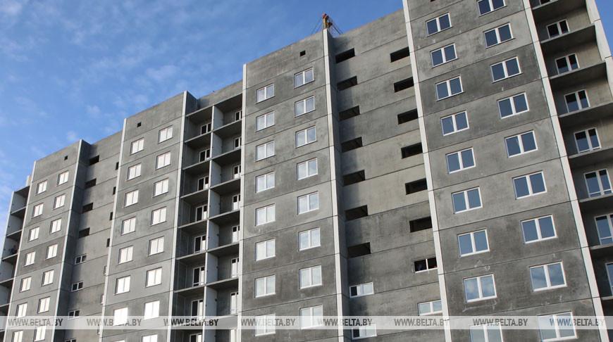 Стоимость квадратного метра жилья с господдержкой в 2019 году была ниже средней зарплаты