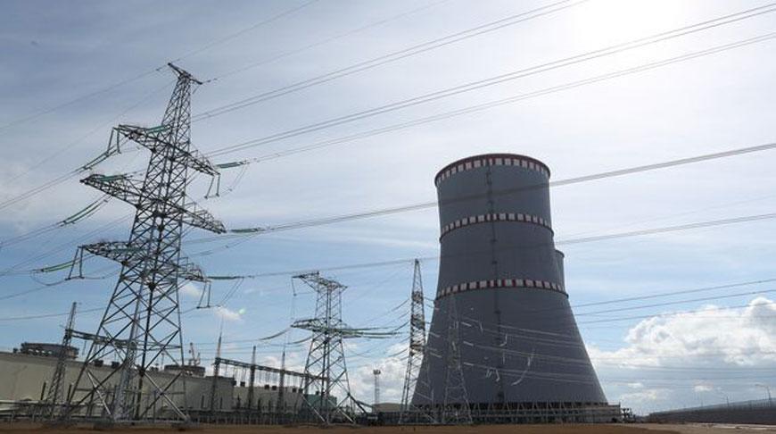 Правительства Беларуси и России обсудят условия кредита на строительство БелАЭС - Крутой
