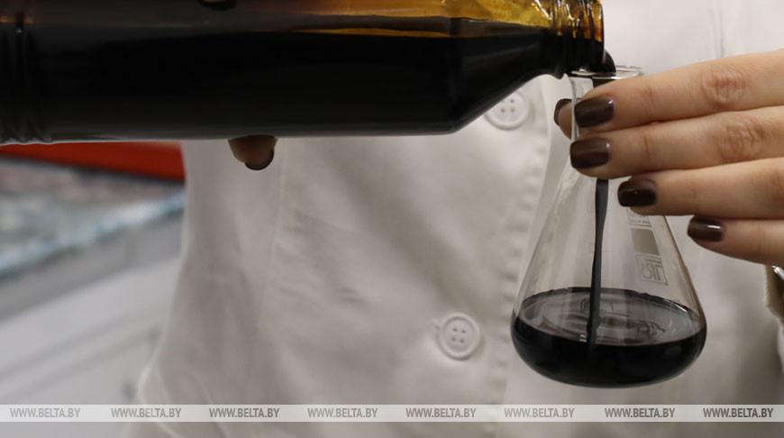 """Беларусь осуществляет забор технологической нефти из трубопровода """"Дружба"""""""