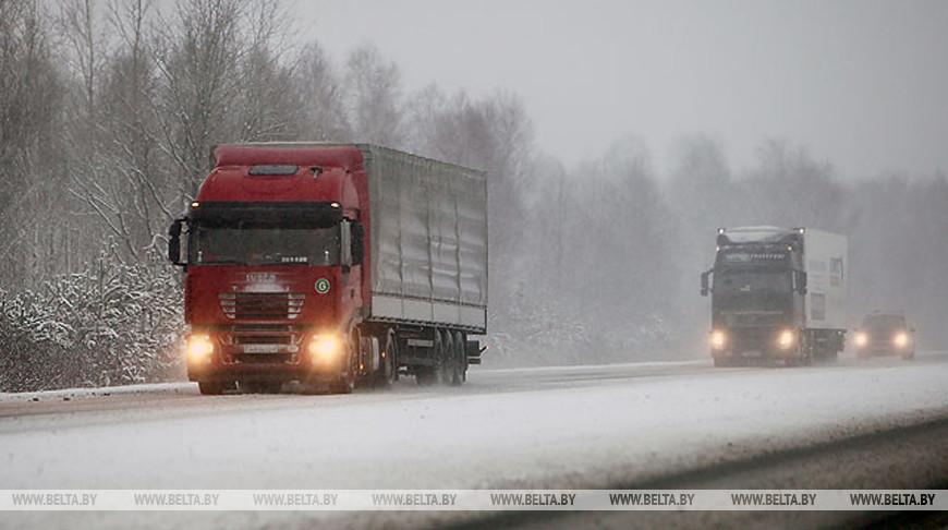 Польша выделяет белорусским перевозчикам 700 допразрешений