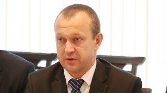 Иван Смильгинь. Фото из архива