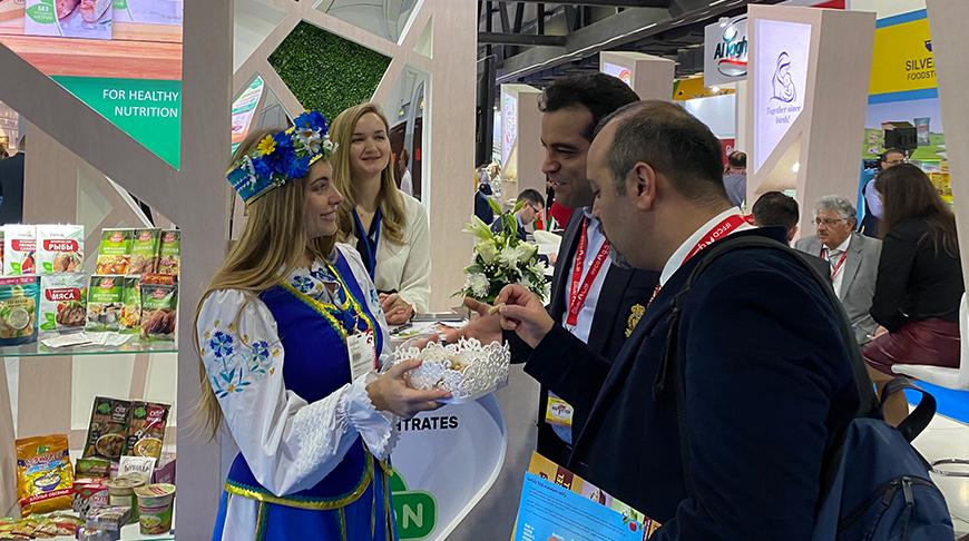 Фото Белорусской торгово-промышленной палаты