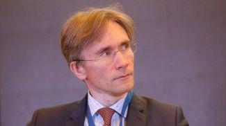 Андрей Жишкевич. Фото из архива