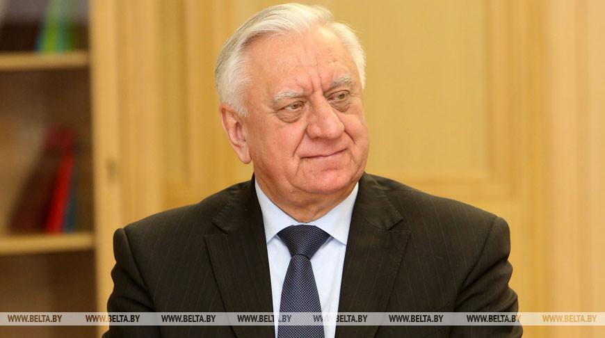 Мясникович о переходе стран ЕАЭС на российский рубль: вопрос активно обсуждается