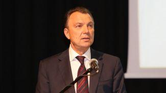 Беларуси и Армении следует развивать промышленную кооперацию - Улахович